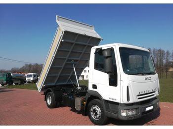 Savivartis sunkvežimis Iveco Eurocargo 120 E 18 Wyrotka Wywrot kiper