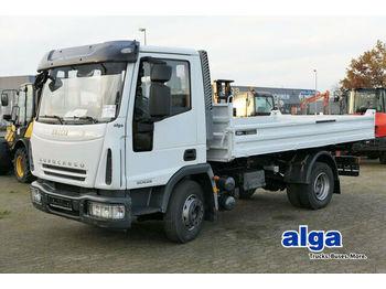 Savivartis sunkvežimis Iveco ML80E22K, Meiller, Kugel, Maul, TÜV NEU