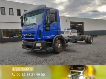 Važiuoklės sunkvežimis Iveco 120E22 eurocargo euro5