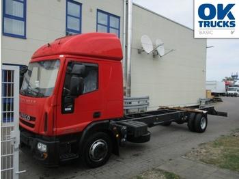 Važiuoklės sunkvežimis Iveco Eurocargo ML120E22/P: foto 1