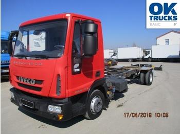 Važiuoklės sunkvežimis Iveco Eurocargo ML80E18