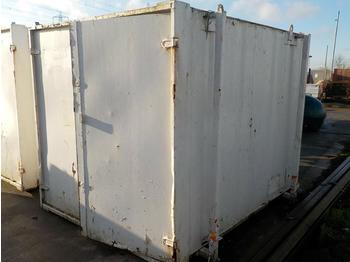 Swap body/ container 10' x 8' Container