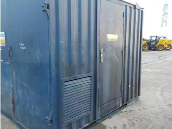 Swap body/ container 10' x 8' Site Safe Container