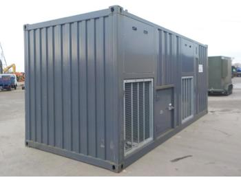 Swap body/ container 20` x 8` Container