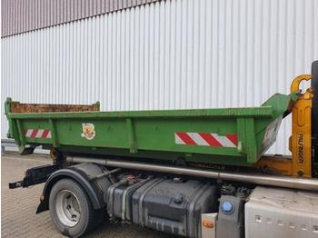 Swap body/ container CST6X, City Abrollcontainer CST6X, City Abrollcontainer