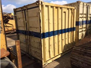 Construction container 10 Pieds