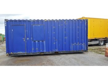 Werkcontainer - construction container