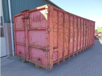 Swap body/ container Container