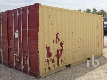 20 Ft - container
