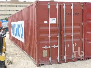 40 Ft - container