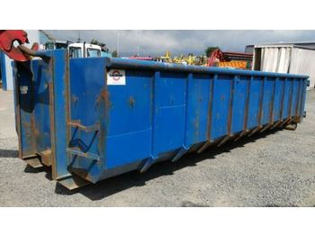 Container LAUDON Bj 2008 Container Abrollcontainer Abrollbehälter Abrollmulde Ca.19 m³
