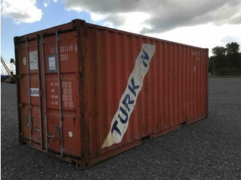 Med Union Containers MU20-1001-C - container