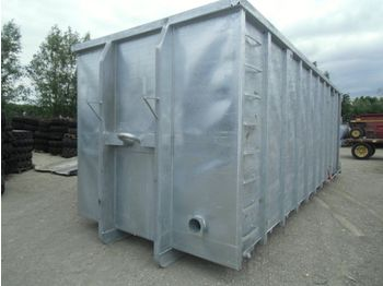 New - container