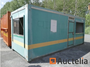 Container Onbekend: picture 1