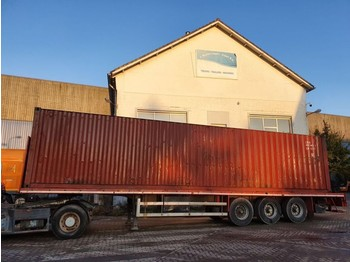 Onbekend 40FT Container - container