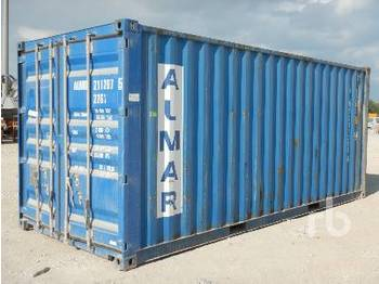 SHANGHAI BAOSHAN 20 Ft - container