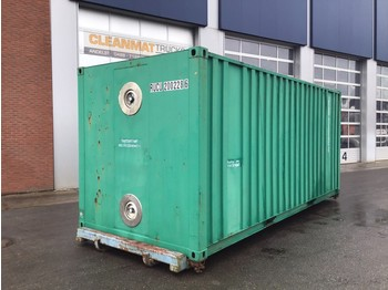 Water container 35m3  - container