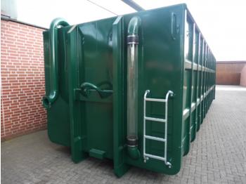 Wernsmann Feldrandcontainer ,Güllecontainer - container
