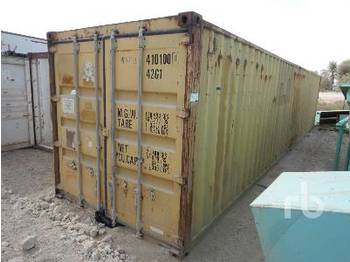 XINHUI CIMC 40 Ft - container