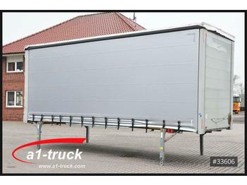 Wecon 4 x WPR 7,82 BDF Jumbo verzinkt, Code XL, DCE 9.  - curtainside swap body