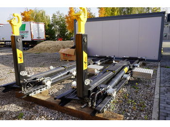 Hyva T-20-60-S , 20t , NEW , UNUSED , 2020 , for 3/4 axles truck - hook lift/ skip loader system