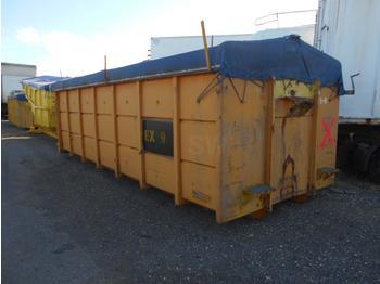 Swap body/ container LAUMONIER