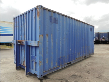 Swap body/ container Onbekend 20 FT