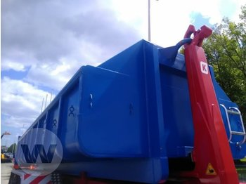 Roll-off container CONTAINER S-10