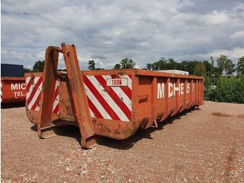 Roll-off container CONTAINER VERSTERKT 5m