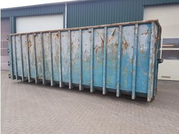 Container 30 M3 - roll-off container