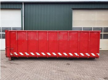 Roll-off container Haakarm vloeistofcontainer