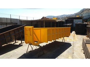 Roll-off container MULTILIFT Container