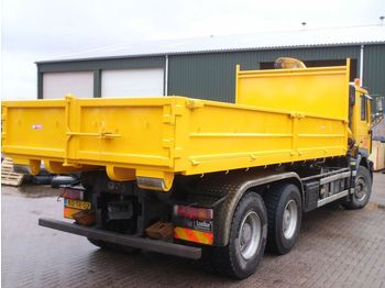 Roll-off container New Container producten