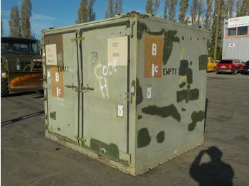 Swap body/ container Storage Container 2.5m x 2.5m