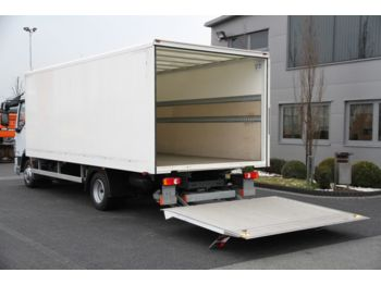 DAF TITGEMEYER CONTAINER BODY 6.1 M NEW TAIL LIFT 2016 - swap body - box