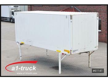 Krone WB Koffer 7,45, Doppelstock, Code XL  - swap body - box