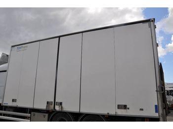 SKAB (Specialkarosser) 2014 - swap body - box