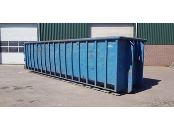 8M container - tipper body