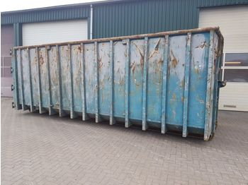 Tipper body Haakarm Containerbak