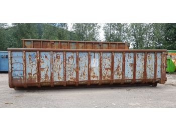 Haakarm Containerbak 6,5m - tipper body