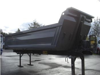 Tipper body MEILLER HINTERKIPPER S421