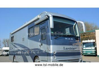 عربة تخييم مغلقة TSL Landsberg/ Rockwood TSL Landsberg 830 EB