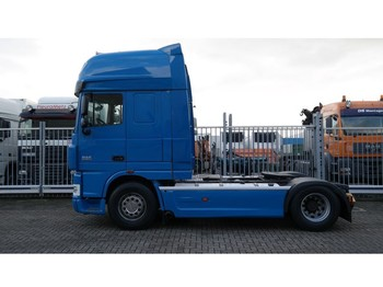 Leasing DAF XF 105.460 SUPER SPACECAB - tahač
