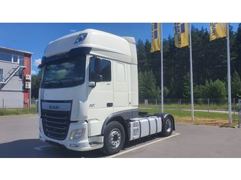 DAF XF 460FT - tahač