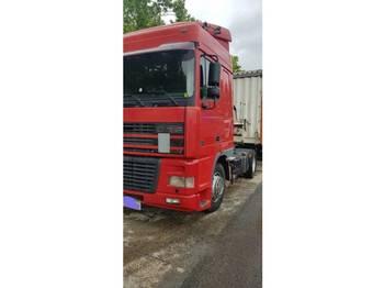 DAF XF 95.430 tractor unit - EUR 3 - tahač