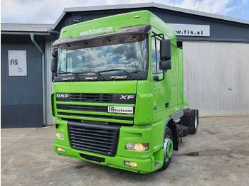 DAF XF 95.430 tractor unit - euro 3 - TOP CONDITION - tahač