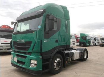 IVECO STRALIS AS440S50 HIWAY - tahač