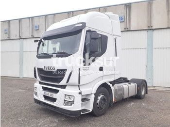 Iveco STRALIS AS440S48T/P - tahač