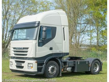 Tahač Iveco Stralis AS-L 440S46 T/P ECO Active Space EEV
