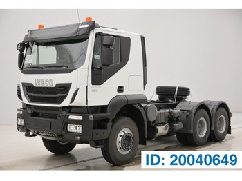 Tahač Iveco Trakker AT720T48 - 6x4 - NEW!